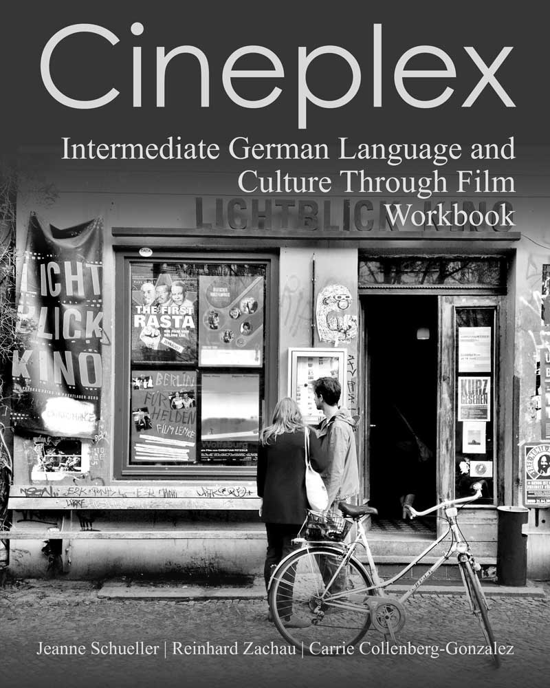 Cineplex: German Language and Culture Through Film