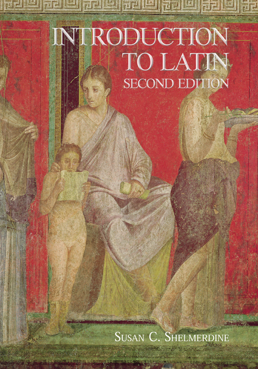 Introduction to Latin, Second Edition