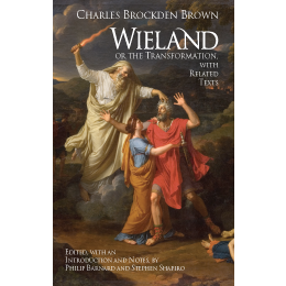 enlightenment and browns novel wieland Brown's works are a combination of his own romantic imagination and the enlightenment ideals of reason and 'wieland', brown's most highly regarded novel.