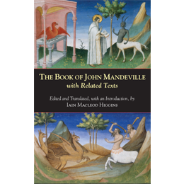 The Book of John Mandeville