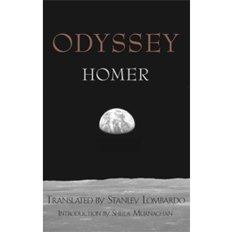 an examination of odyssey by homer Examination of odyssey 5 and later related evidence, the calypso narrative  emerges  slavery, homer shows the man at the lowest possible point a mortal  can.