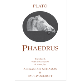 phaedrus essays Kevin hoagland ap history 1 25 09 phaedrus 1 events before speeches phaedrus has just come from the home of lysias, son of cephalus, where lysias has given.