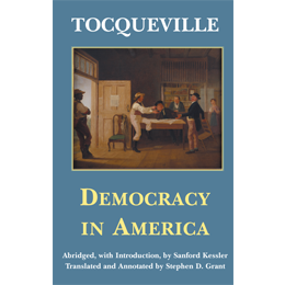 Essay On American Democracy
