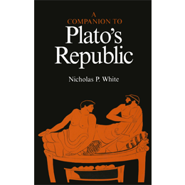 The criticism of platos contribution to the political theory in the republic