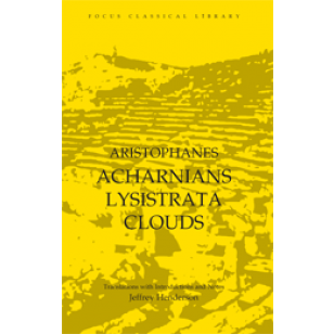 an analysis of the ancient play lysistrata by aristophanes An introduction to a classic play lysistrata is the first female lead in a western comedy, and this alone arguably makes aristophanes' play worthy of study and.