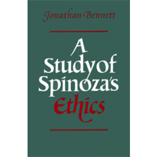 A Study of Spinoza's Ethics