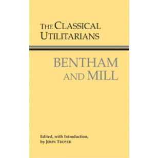 The Classical Utilitarians Bentham And Mill border=