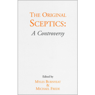 an analysis of the sceptics reasoning Three questions for moderate sceptics and in judicial decision-making and reasoning h l a hart's analysis of internal legal statements is a.
