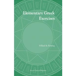 Elementary Greek Exercises