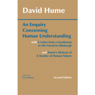 hume enquiry concerning human understanding essay Complete summary of david hume's an enquiry concerning human understanding enotes plot summaries cover all the significant action of an enquiry concerning human.
