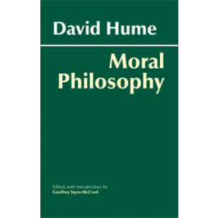 moral philosophy essays