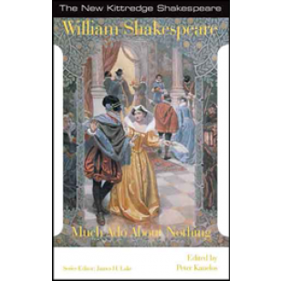 an analysis of the much ado about nothing a play by william shakespeare Essays and criticism on william shakespeare's much ado about nothing - critical essays.