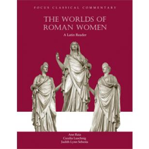 The Worlds of Roman Women