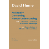 An Enquiry Concerning Human Understanding (Second Edition)