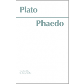 Phaedo (Second Edition)