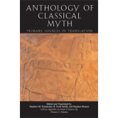 Anthology of Classical Myth