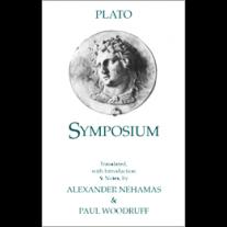 Symposium (Woodruff & Nehamas Edition)