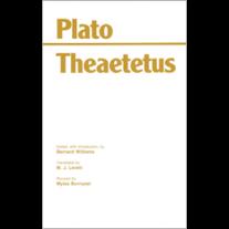 Theaetetus (Williams Edition)