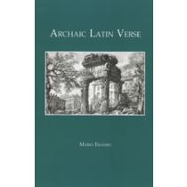 Archaic Latin Verse