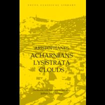 Acharnians, Lysistrata, Clouds