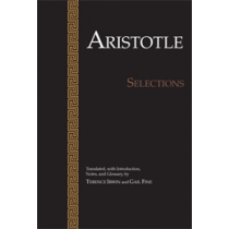 Aristotle: Selections
