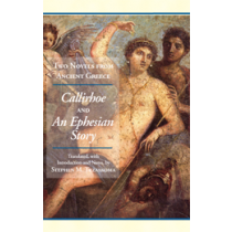 Two Novels from Ancient Greece
