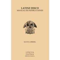 Lingua Latina: Pars I: Latine Disco Manual de Instrucciones (in Spanish)
