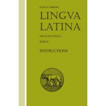 Lingua Latina: Pars II: Instructions
