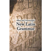 Allen & Greenough's New Latin Grammar