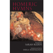 Homeric Hymns (Ruden Edition)