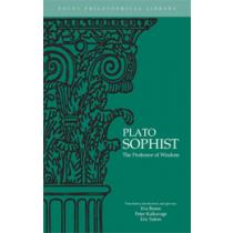 Sophist (Brann, Kalkavage, & Salem Edition)