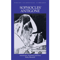 Antigone (Blondell Edition)