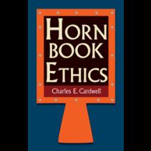 Hornbook Ethics