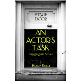An Actor's Task