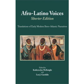 Afro-Latino Voices, Shorter Edition
