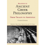 Readings in Ancient Greek Philosophy, (Fourth Edition)