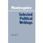 Montesquieu: Selected Political Writings