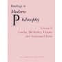 Readings In Modern Philosophy, Vol. 2