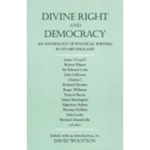 Divine Right and Democracy - Political Theory
