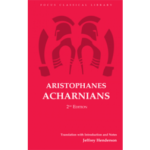 Acharnians (Second Edition)