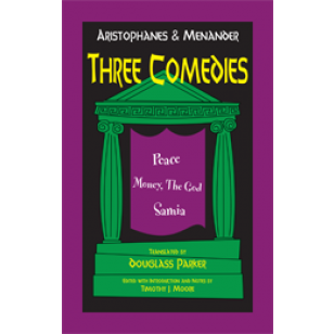 Three:Comedies