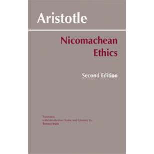 nicomachean ethics courage essay Essay on nicomachean ethics by aristotle many believe the two are interchangeable when speaking about morals and ethics, when the two in no way mean the same thing.