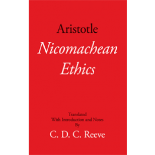 Ethics reeve edition nicomachean ethics reeve edition fandeluxe Gallery