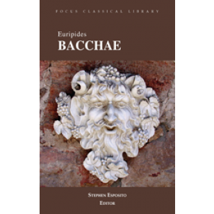 an insight to the ancient greek society in the bacchae by euripides The black hat society  the chorus in the public theater's production of 'the bacchae' by euripides,  ancient greek masks the-greek-freak:.