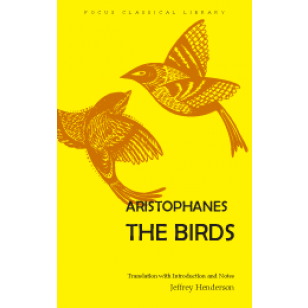 aristophanes the birds essay Aristophanes was one of the most successful attic comedy playwrights of his time- his comedies were distinct from others, because they were not just simply written for entertainment- his comedies provided not only entertainment, but it also informed the athenians of political and social issues .