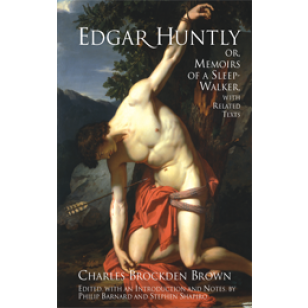 Edgar Huntly; or, Memoirs of a Sleep-Walker