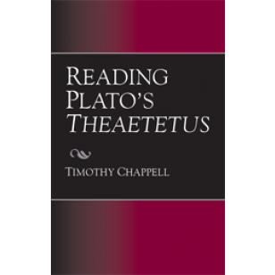 Reading Plato's Theaetetus