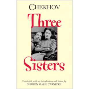 an analysis of three sisters by anton checkov The three sisters is the third of anton chekhov's four major plays, and maybe the most perfect expression of his artistic genius it chronicles three and a half years in the falling fortunes of the four children of a recently deceased colonel in the russian army: sweet irina, the youngest and most .