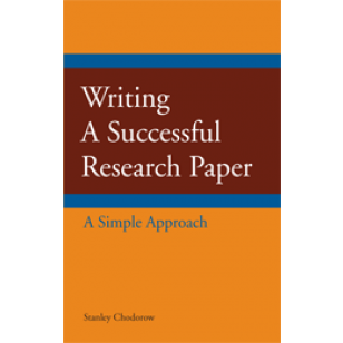 keys to writing a successful research paper This paper attempts to remedy the situation and provides an overview on the fundamentals of writing a good research paper key definitions related to write.