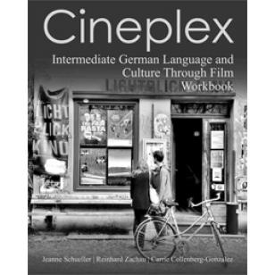 Cineplex Workbook